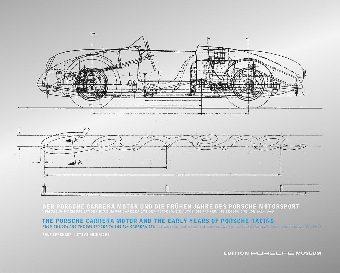Fantastisch Technische Zeichnungen Von Autos Zeitgenössisch ...