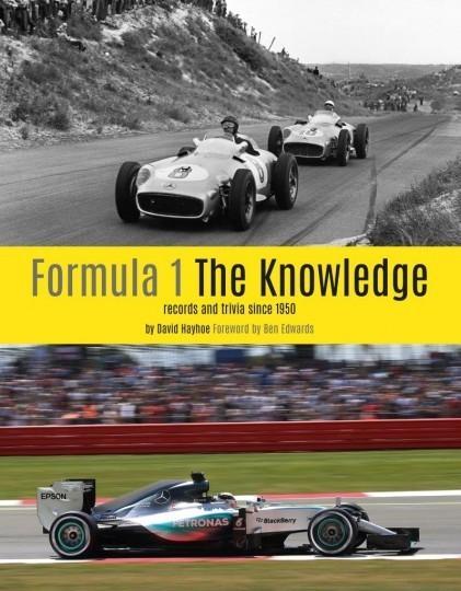 Formula 1 The Knowledge By David Hayhoe Wwwimd Motorsportde