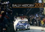 Rally History 2017 - Gruppe B Kalender.