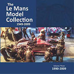 Le Mans Model Collection 1949-2009 (three-book set).