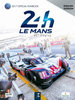 Le Mans Yearbook 2017.