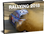 Rallying 2018 - Moving Moments. Von Anthony Peacock, Reinhard Klein und John Davenport.