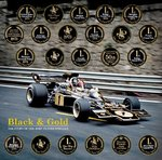 Black & Gold: The Story of the John Player Specials. By Johnny Tipler.