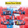 Racing Team V. D. S. Written by Claude Yvens and Christophe Gaascht.