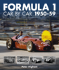 Formula 1: Car by car 1950-59. By Peter Higham.