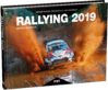 Rallying 2019 - Moving Moments. Von Anthony Peacock, Reinhard Klein und Colin McMaster.