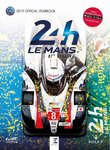 2019 Le Mans Yearbook. By By Jean-Marc Teissedre and Thibaut Villemant. English version.