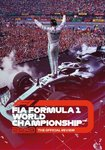 F1 2019 Official Review. DVD.