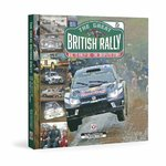 The Great British Rally: RAC to Rally GB: The Complete Story.