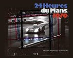 24 Stunden of Le Mans 1970.