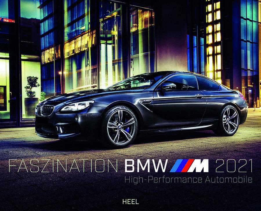 BMW M-Modelle 2021. - www.imd-motorsport.de