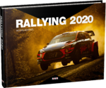 Rallying 2020 - Moving Moments. Von David Evans, Colin Clark und Colin McMaster.