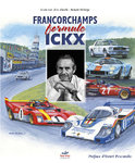 Francorchamps, formule Ickx.