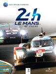 Le Mans 24 Hours 2020 Yearbook.